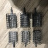matrix cage feeders